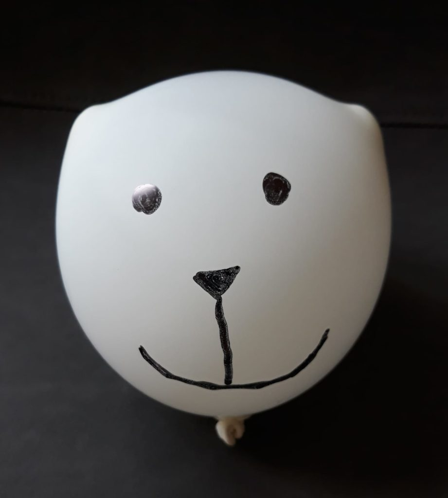 Borre Ballon