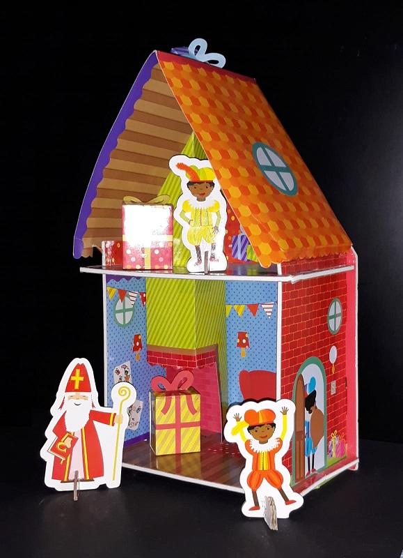 Sinterklaas huis