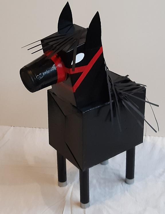 surprise paard sinterklaas