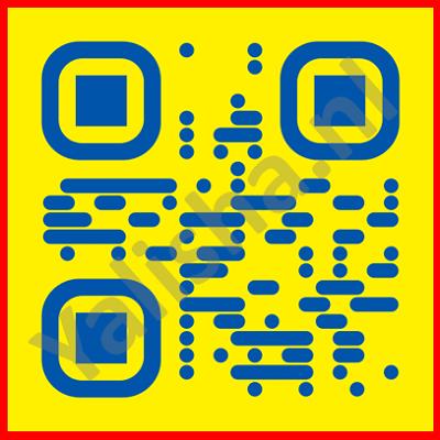 Jungleminis QR codes